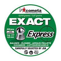 JSB Cometa Exact Express 4.5 Pellets