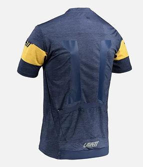 Leatt MTB 1.0 Zip Short Sleeve