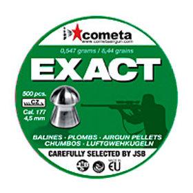JSB Cometa Exact 4.5 Pellets