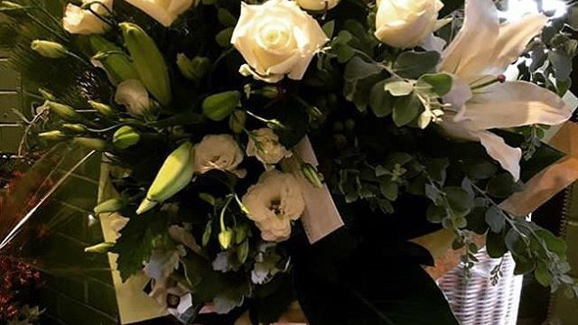 $100 Bouquet