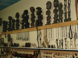 statuettes bijoux