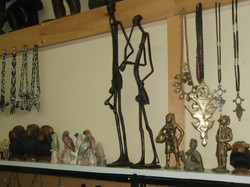 statues bijoux
