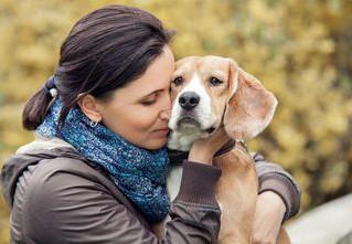 Passion Runs Rampant in Animal Rescue