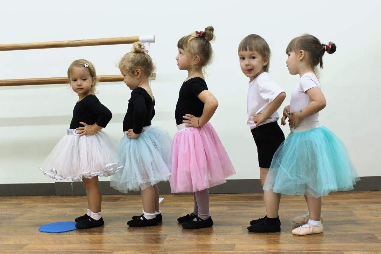 беби-балет
