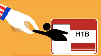 按职位高低抽签的H1B新规正式通过!你会受到什么影响?