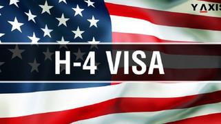 【H4签证+EAD】申请攻略,内含I-539 & I-765表格填写指南