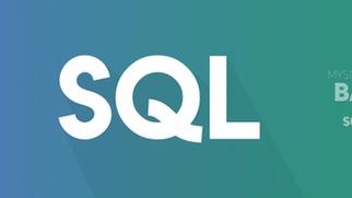 SQL简易入门Handbook