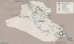 IRAQ – ENERGY RESOURCES