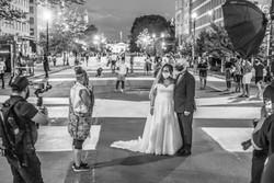 Black Lives Plaza, Washington, D.C. Summer