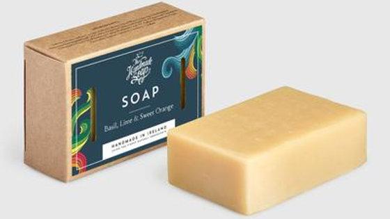 SOAP BAR - MEN'S RANGE