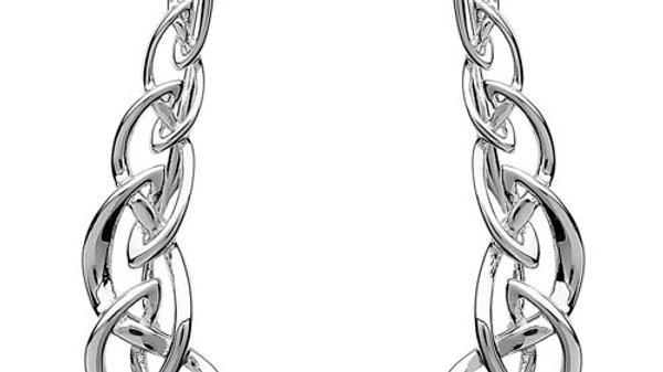 Celtic Climber Earrings