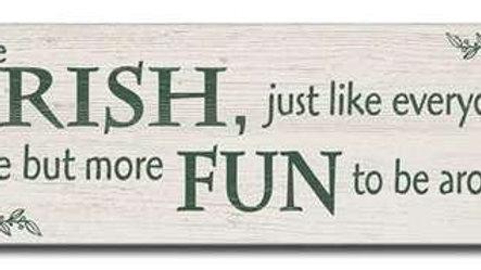 Irish Fun