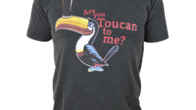 Guinness 'Are you Toucan to me' Tee