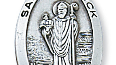 St. Patrick Patron Saint of Ireland