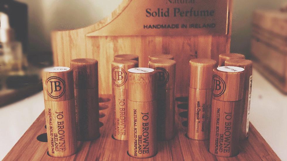Jo Browne Natural Perfume Sticks