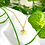 Thumbnail: OM necklace