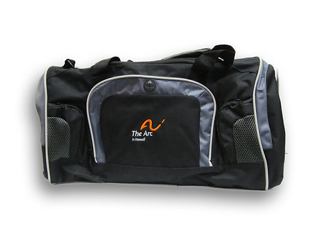 Arc In Hawaii Premium Duffle Bag