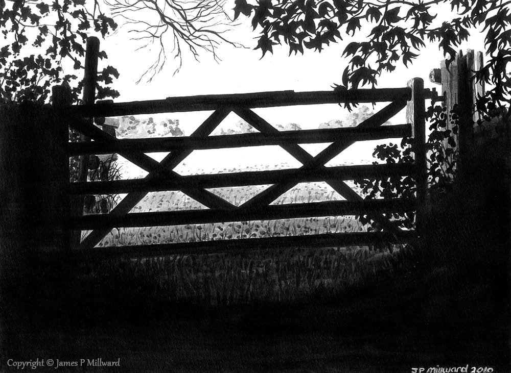 Gate and beyond (Graphite)
