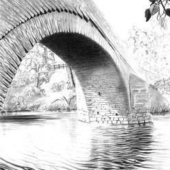 Millthrop bridge