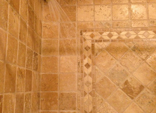 The Shower is more healing than we thought!