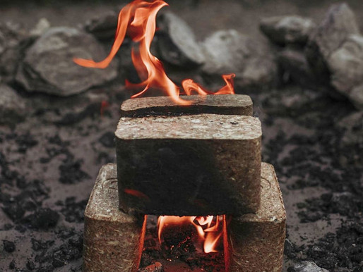 What to do when your firewood won't light