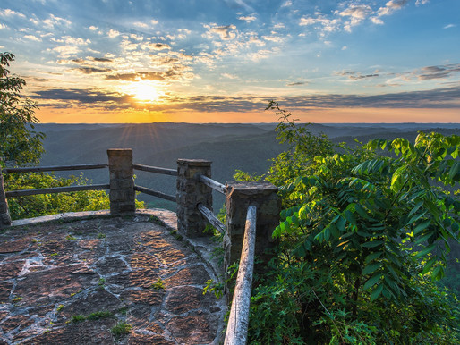 Top 5 Kentucky State Parks