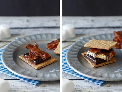3 Next Level S'more Recipes