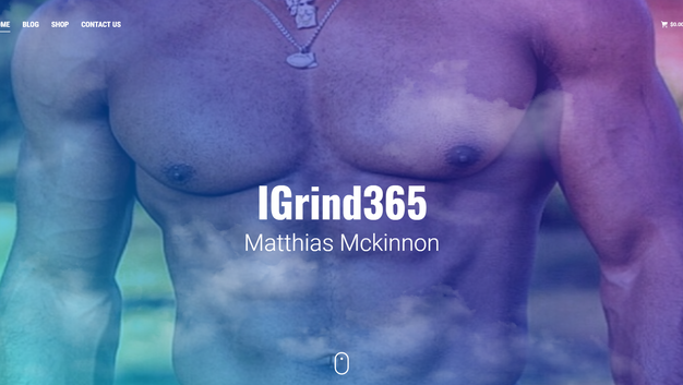 Matthiasmckinnon.com