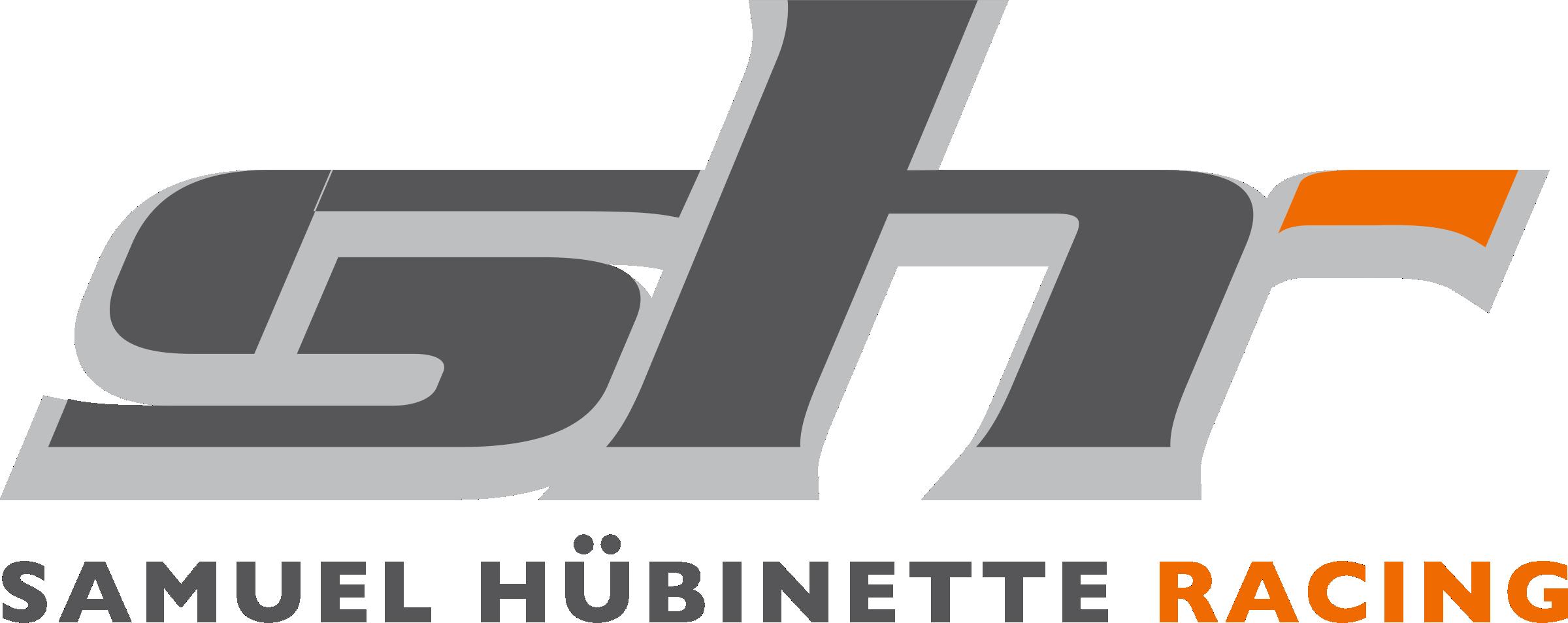 Samuel Hubinette Racing