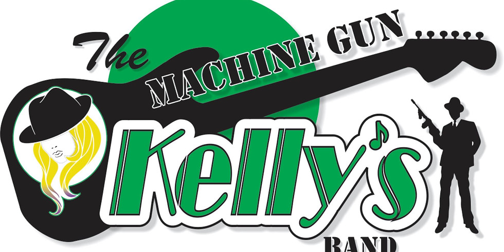 Brooksville Bike Rally Featuring The Machine Gun Kelly's