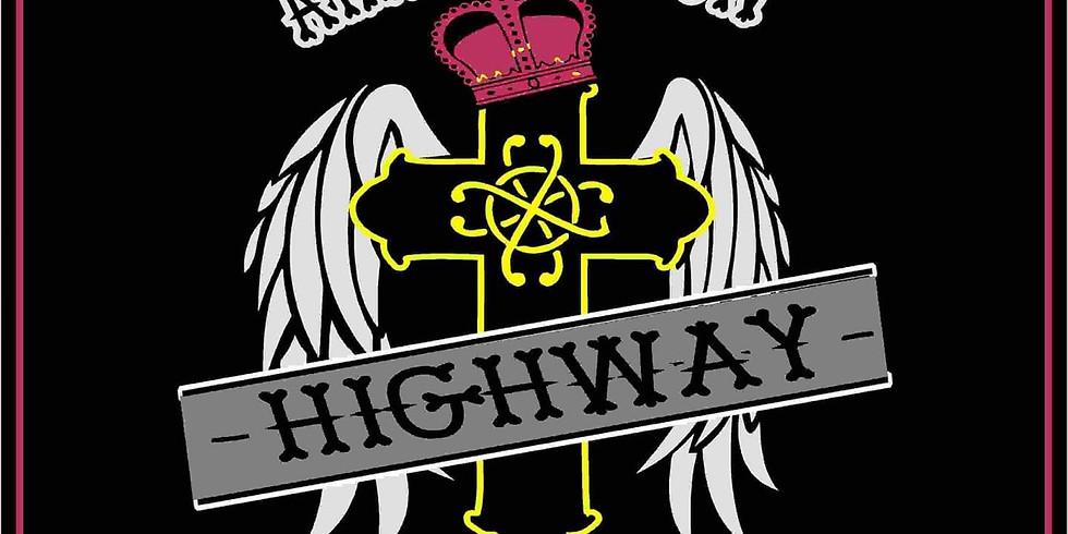 Brooksville Bike Rally Featuring Armageddon Highway