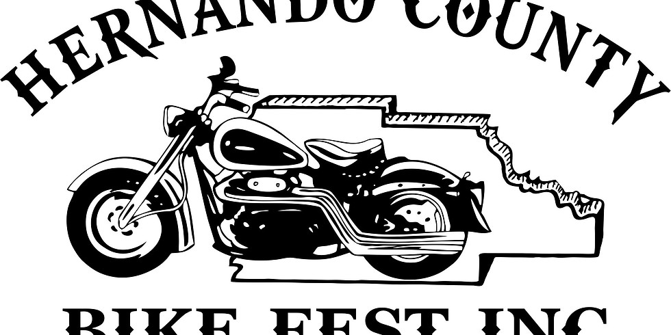 Hernando County Bike Fest Public Information Meeting