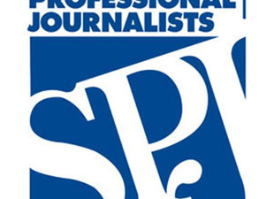 Two Alliance members win awards at SPJ awards banquet