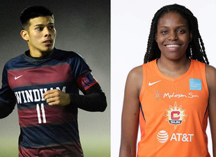 Athletes of the Year Announced by Connecticut Sports Writers' Alliance
