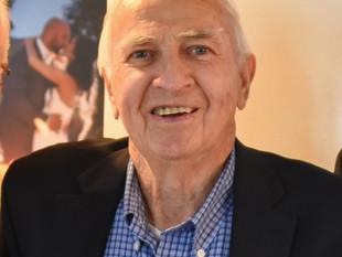 Legendary Windsor Locks coach Dan Sullivan has passed away