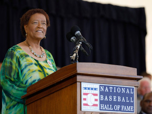 Pioneering Hall of Famer to be Honored with President's Award