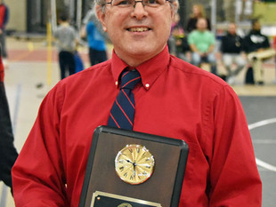 CSWA member inducted in New England High School Wrestling Hall of Fame