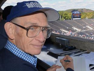 Writer, editor, historian, CSWA member Bob Barton passes away