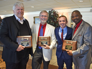 CSWA hosts historic 75th annual Gold Key  awards banquet
