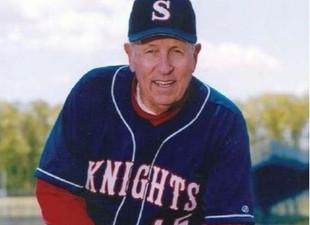 Southington sports legend John Fontana passes away