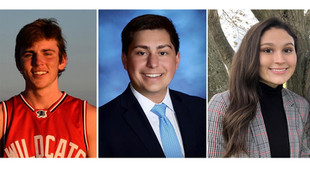 Scholarship Recipients Selected by Connecticut Sports Writers Alliance