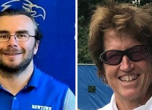 Pattison, Palmer Dubbed Coaches of the Year By Connecticut Sports Writers' Alliance