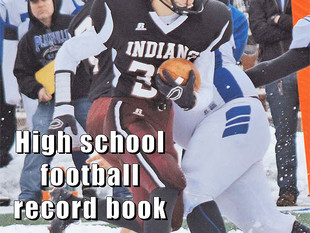 2015 Connecticut High School Football Record Book is released
