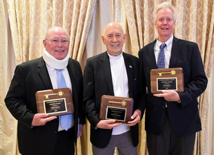 Alliance Holds Annual Gold Key Banquet