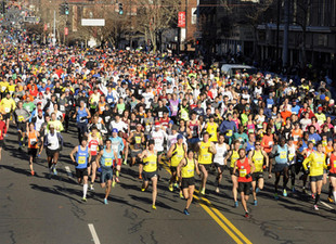 Manchester Road Race to receive President's Award from Connecticut Sports Writers' Alliance