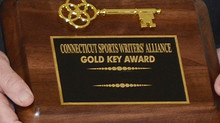 Five championship coaches selected to receive Gold Key award in 2020