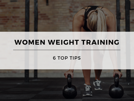 Beginners Weight Training For Women