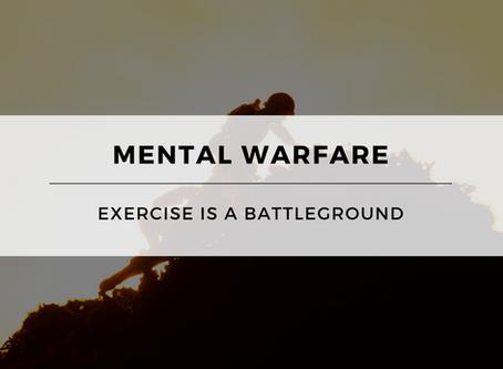 Mental Warfare