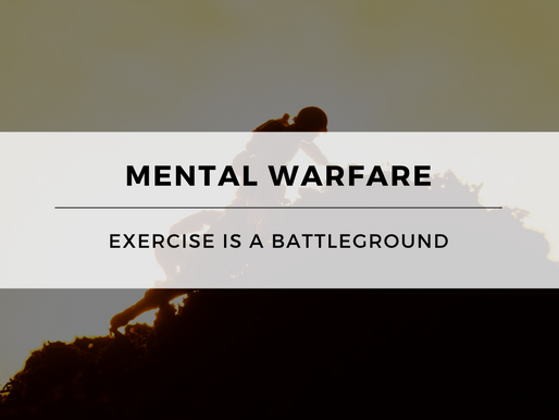 Mental Warfare