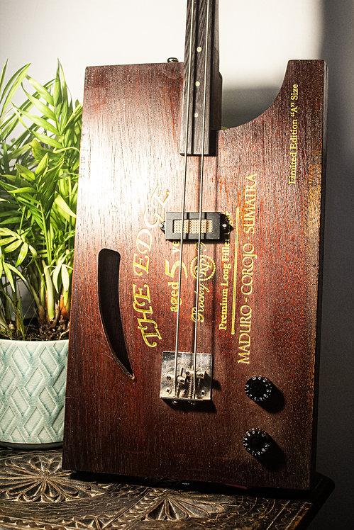 CBG Fretless bass